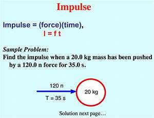 DHS-W3-Physics - Impulse