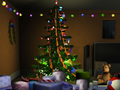 Merry Screensaver Animated Wallpaper - 3d animated wallpapers wallpapersafari
