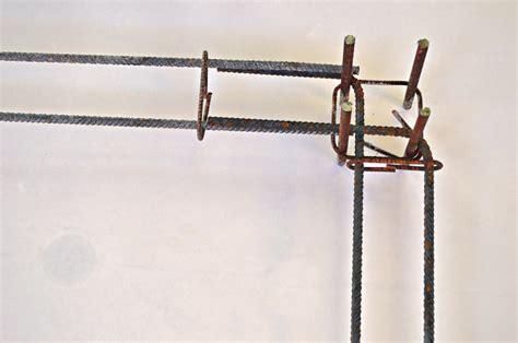 Béton pour dalle, chaînage horizontal. Fiche Savoir - Savoir Savoir-fers ou comment faire ceinture ! - Le Guide de la maison