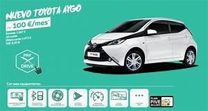 Consigue El Nuevo Toyota Aygo En Hispaljarafe