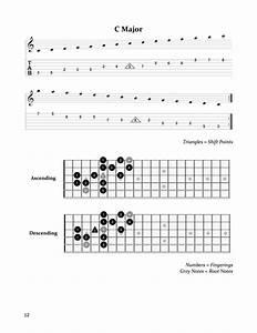 New Segovia Scales Book