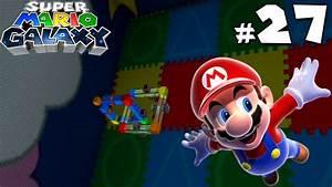 Super Mario Galaxy - Gameplay Walkthrough - Engine Room ...