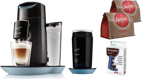 Koffieautomaat Blokker by Senseo Koffiezetapparaat Met Melkopschuimer Kopen