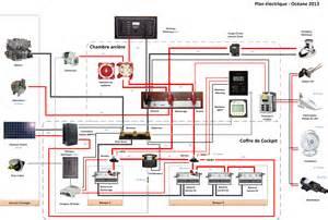 circuit electrique cuisine avril 2013 voyageocean