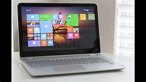 Hp Envy M6-w010dx 15 6 U0026quot  Laptop Review