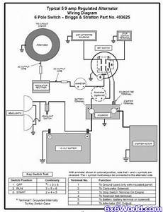 Indak Key Switch Wiring Diagram