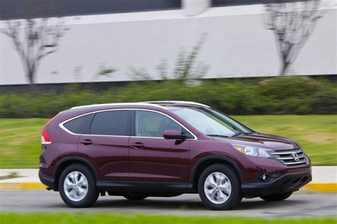Top Safety Suvs by Top 9 Suvs With 5 Safety Rating Autotrader
