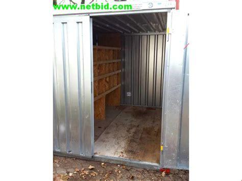 materialcontainer gebraucht kaufen materialcontainer 58 gebraucht kaufen auction premium