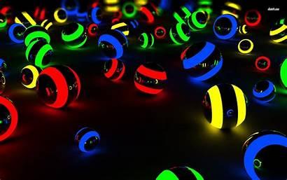 Neon Wallpapers Cool 3d Fotolip