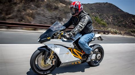 2014 Mission Motorcycles Mission Rs