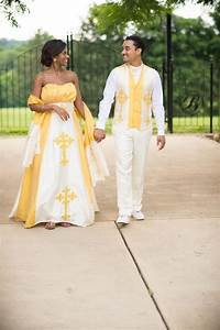 ethiopian wedding african wedding native dress With ethiopian wedding dress