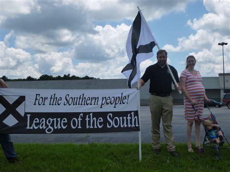 Harrison, Arkansas, Flag Rally