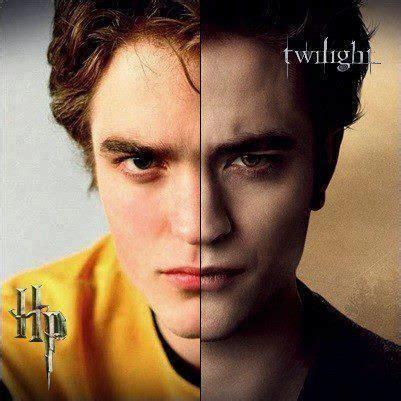 Cedric / Edward!   Robert pattinson twilight, Harry potter ...
