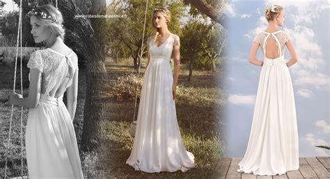 location robes de mariée quimper robe mariage boheme chic la mode des robes de