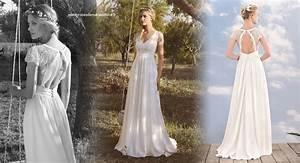Robes De Mariée Bohème Chic : vente de robes de mari e boh me chic nice alpes maritimes caralys nice mariage et c r monie ~ Nature-et-papiers.com Idées de Décoration