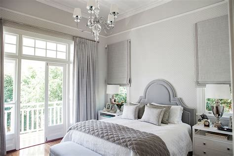 gray walls white trim bedroom white curtains with gray trim design decor photos pictures ideas inspiration paint