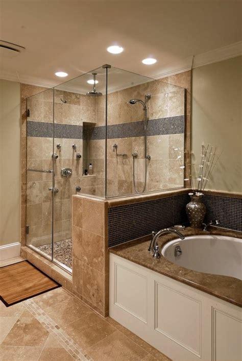 le carrelage beige pour salle de bain   de salles de bain beiges archzinefr