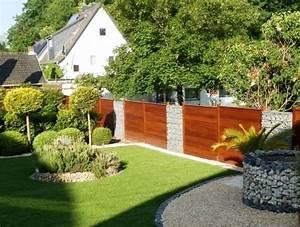 Gartengestaltung Online Kostenlos : grillecke im garten gestalten ~ Lizthompson.info Haus und Dekorationen