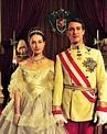 Sisi und Franz Joseph - Cristiana Capotondi and David Rott ...