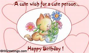 Send eCards: For Kids | Cute wishes