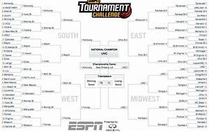 CHS Globe official NCAA bracket prediction – The Globe