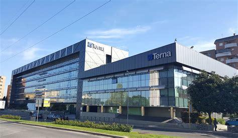 nuova sede centrale palermo terna azienda