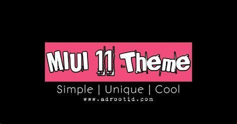 Yang kali ini kami akan membahas tema xiomi miui 10, miui 10 merupakan versi terbaru, untuk lebih jelasnya mari kita simak bersama artikel tentang tema xiomi terbaru ini. Tema Untuk Miui / MIUI 9 Theme D.T.A Mtz Full Tema Flat ...