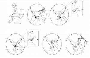 Tampon Instructions Diagram