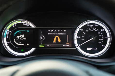 kia niro  edition review review autocar