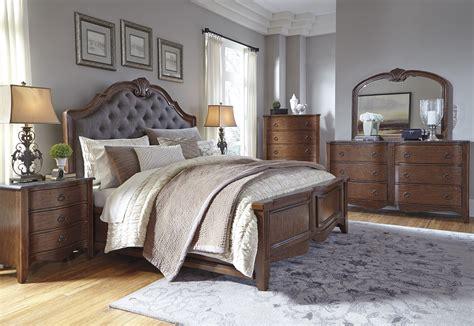 Master Bedroom Sets-furniture Decor Showroom