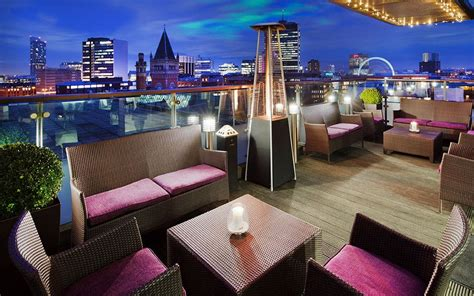 Top 10 Bars Manchester - top 10 the best budget hotels in manchester telegraph
