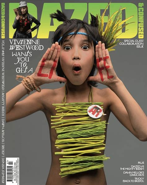 ls magazine ls ls island ls collection follow me vivienne westwood
