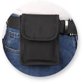 cell phone gun holster bulldog cases combination iwb concealment holster cell