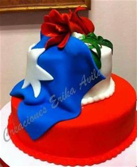 torta quot bandera chilena quot de pasteler 237 a dcondorelli www dcondorelli cl santiago chile