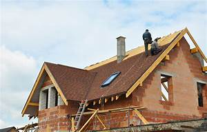 Toiture Metallique Pour Maison : quel type de toiture choisir pour ma maison ~ Premium-room.com Idées de Décoration