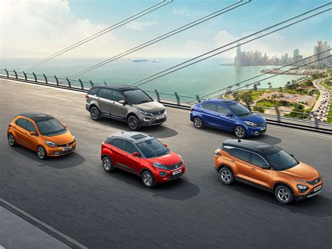 It is india's largest passenger automobile and commercial vehicle manufacturing company, (including defense (military) vehicles). Tata Motors launches Pro Editions of Harrier, Tiago, Nexon, and others: What it means for customers