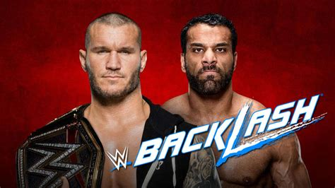 Maybe you would like to learn more about one of these? WWE Backlash Match Card And Predictions - GameSpot
