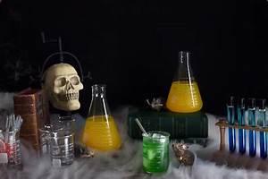 Evil Drink Lab – HonestlyYUM