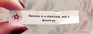 Success Inspirational Timeline Covers: Success is a ...