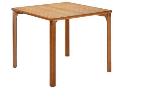 cuisine chauffant table carré bois massif table en bois massif acomodo