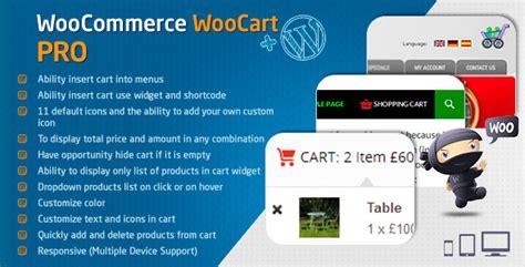 woocommerce cart woocart pro broken plugin fix jvf consulting