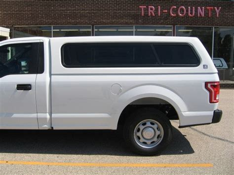 ford  cab highlong bed tri county truck accessories
