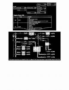 Toyota Workshop Manuals  U0026gt  Corolla Le Sedan L4