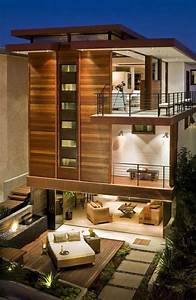 Terrace, Design, For, Small, House, 2021