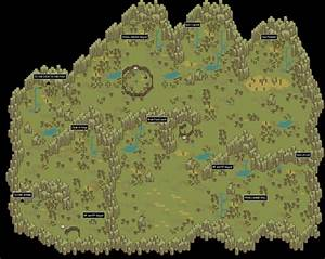 Starmen Net   Earthbound Maps