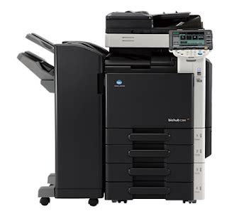 Download the latest drivers, manuals and software for your konica minolta device. Konica Minolta Bizhub C280 Driver Downloads