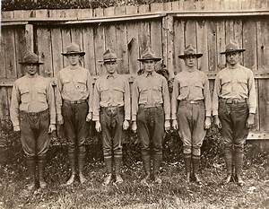 Archives from the Past ... | UNC Charlotte Army ROTC | UNC ...