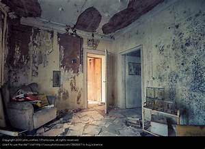 photocase old house residential structure dark interior With interior decoration of old house
