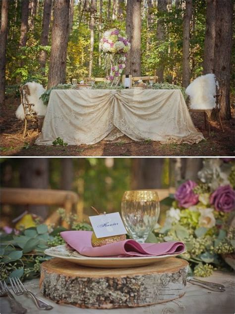 fantasy fairy tale wedding topweddingsitescom