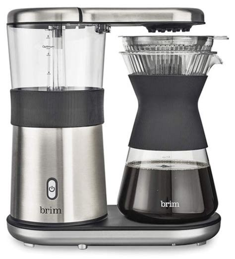 Its stainless steel styling looks great, but. 13 Best Drip Coffee Makers To Buy (SCAA certified)